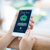 Artificial Intelligence and Recruiting Chatbots